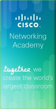 Corsi Cisco Networking Academy