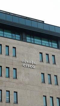Cisco Regional Meeting