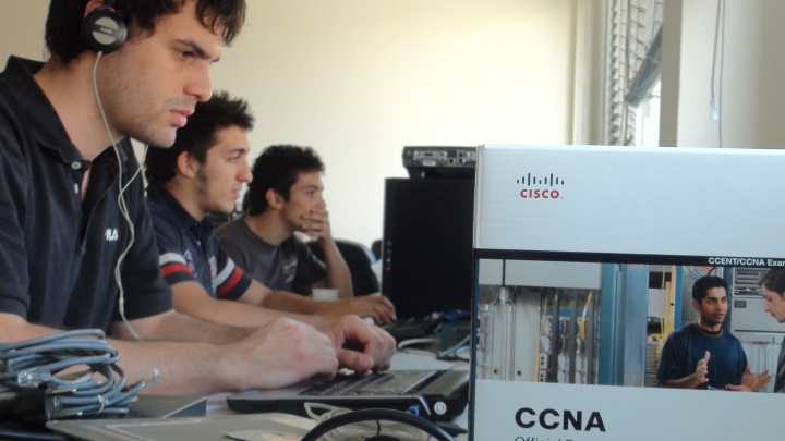 CiscoJuniorNetWorking