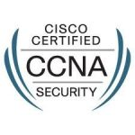 Logo Cisco CCNA Security - IINS