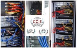 lab-CCNA-CCNP-CCIE