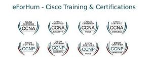 Corsi e certificazioni Cisco CCNA CCNP Voice Security Wireless