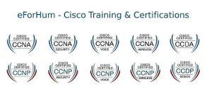 Corsi e certificazioni Cisco CCNA CCNP Voice Security Wireless, Service Provider