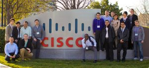 Cisco NetRiders
