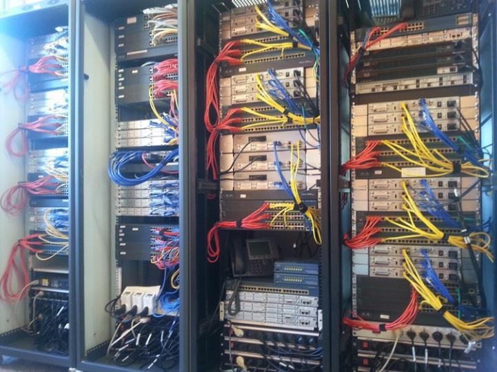 Corso Cisco CCNA i lab