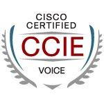 Certificazione Cisco CCIE Voice