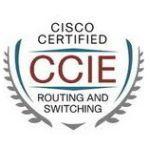 Certificazione Cisco CCIE