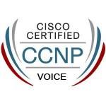 Certificazione Cisco CCNP Voice