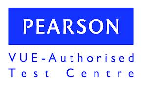 PearsonVue Authorized Test Center