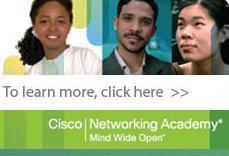 Cisco Netspace