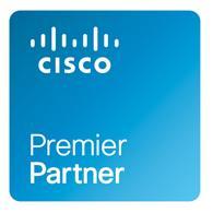 Certificazione Cisco Premier