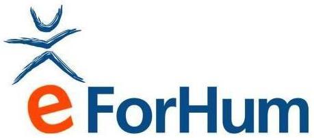 Logo_eForHum vivo