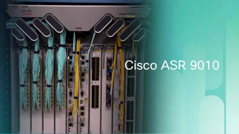 Cisco ASR