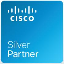 Cisco-Silver-Partner