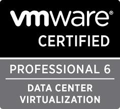 certificazione VCP6