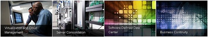 VMware-technologies