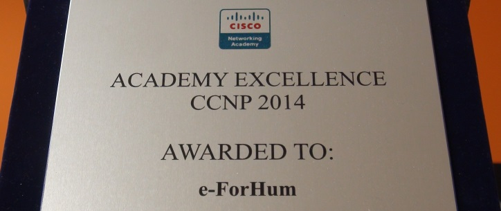 CCNP Excellence