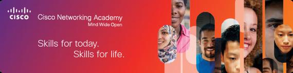 cisco academy conference