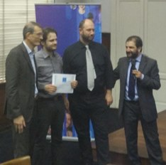 Cisco Academy Conference Award