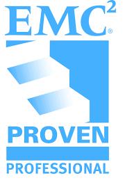 EMC Proven Professional