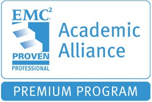 EMC Academic Alliance Premium Program
