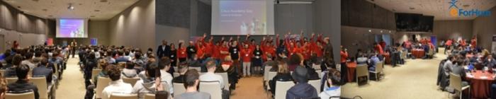 Cisco Academy Day