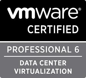 certificazione VMware