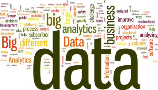 Corso Big Data & Analytics