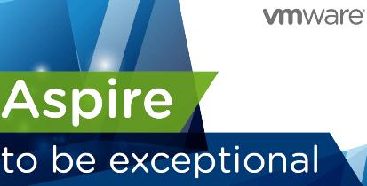 certificazione VMware Aspire