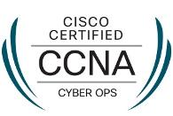 Certificazione Cisco CCNA Cyber Ops