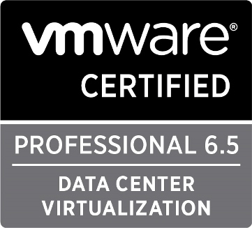 Certificazione VMware VCP DCV