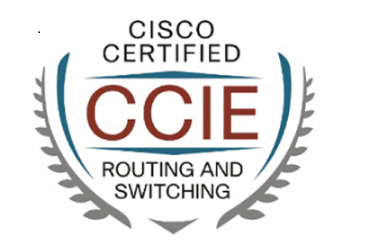 certificazione CCIE - Cisco Certified CCIE R&S