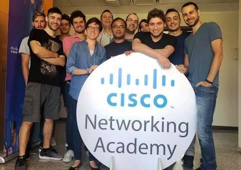 corso Cisco CCNA