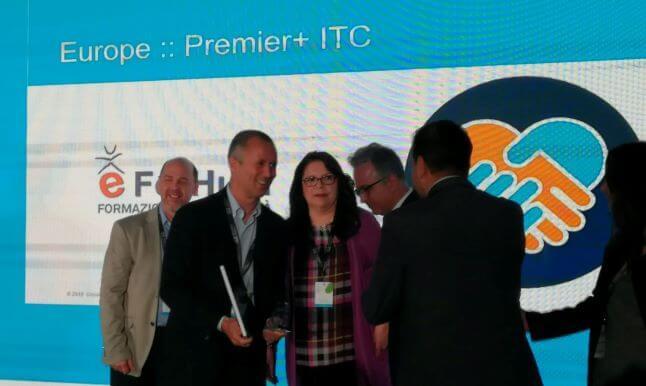 eForHum Cisco ITC Premier+ 2019