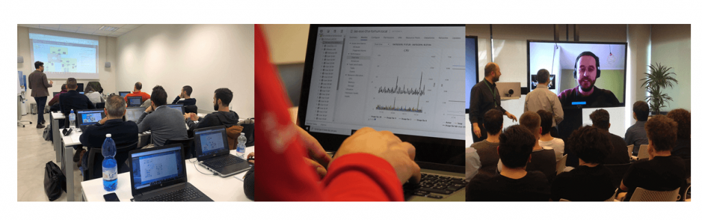 eForhum è Cisco Academy di riferimento nel nord Italia e offre corsi Cisco CCNA online e in aula da oltre 15 anni