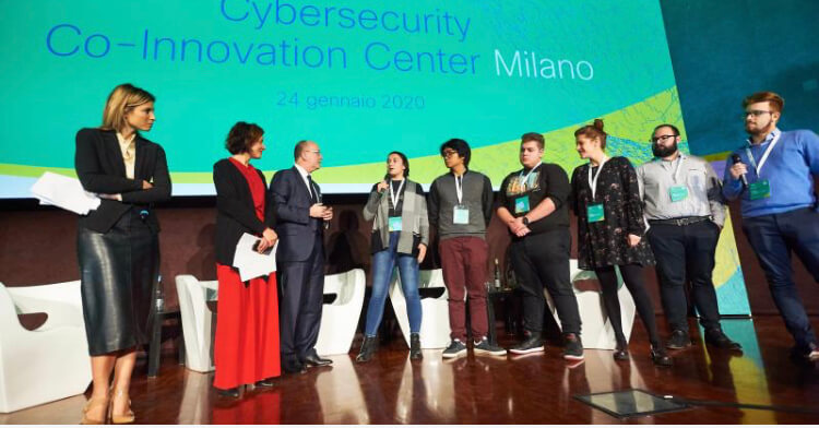 Cisco Cybersecurity Innovation Center Milano
