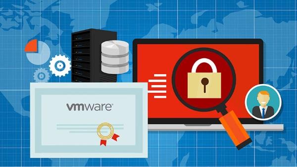 Certificati VMware VCP2020 con il voucher lavoratori