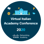 Cisco Academy Conference 2020