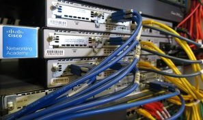 Laboratori CCNA1 Introduction to networks
