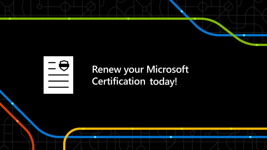 Come rinnovare le certificazioni Microsoft? Ecco le novità introdotte dal vendor nel 2021