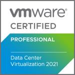 Corso VMware vSphere 7