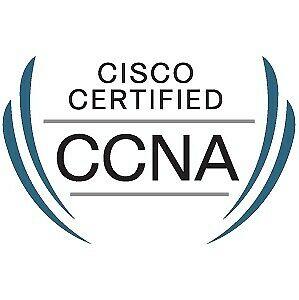 Corsi eForHum settembre 2021: Cisco CCNA