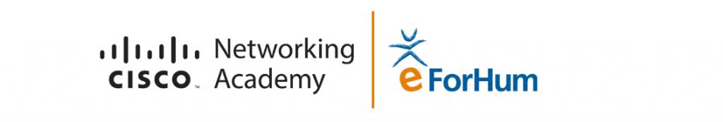 Webinar CCNA: opportunità lavorative e percorsi di carriera. Offerto da eForHum Cisco Networking Academy